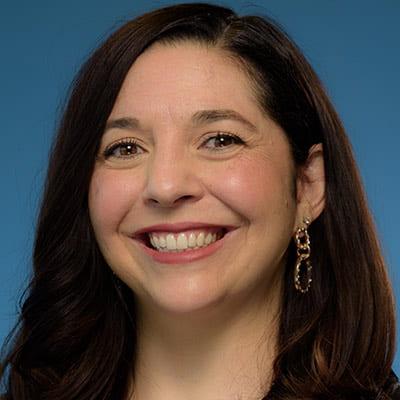 Dr. Anna Pruitt