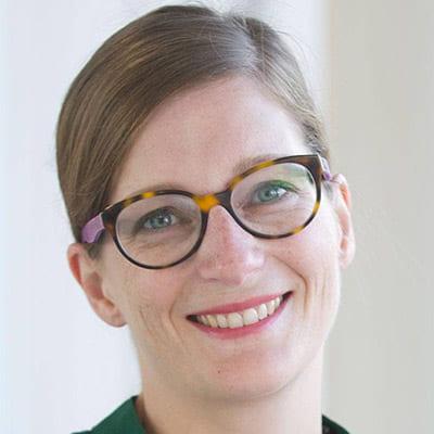 Dr. Marlene Walk