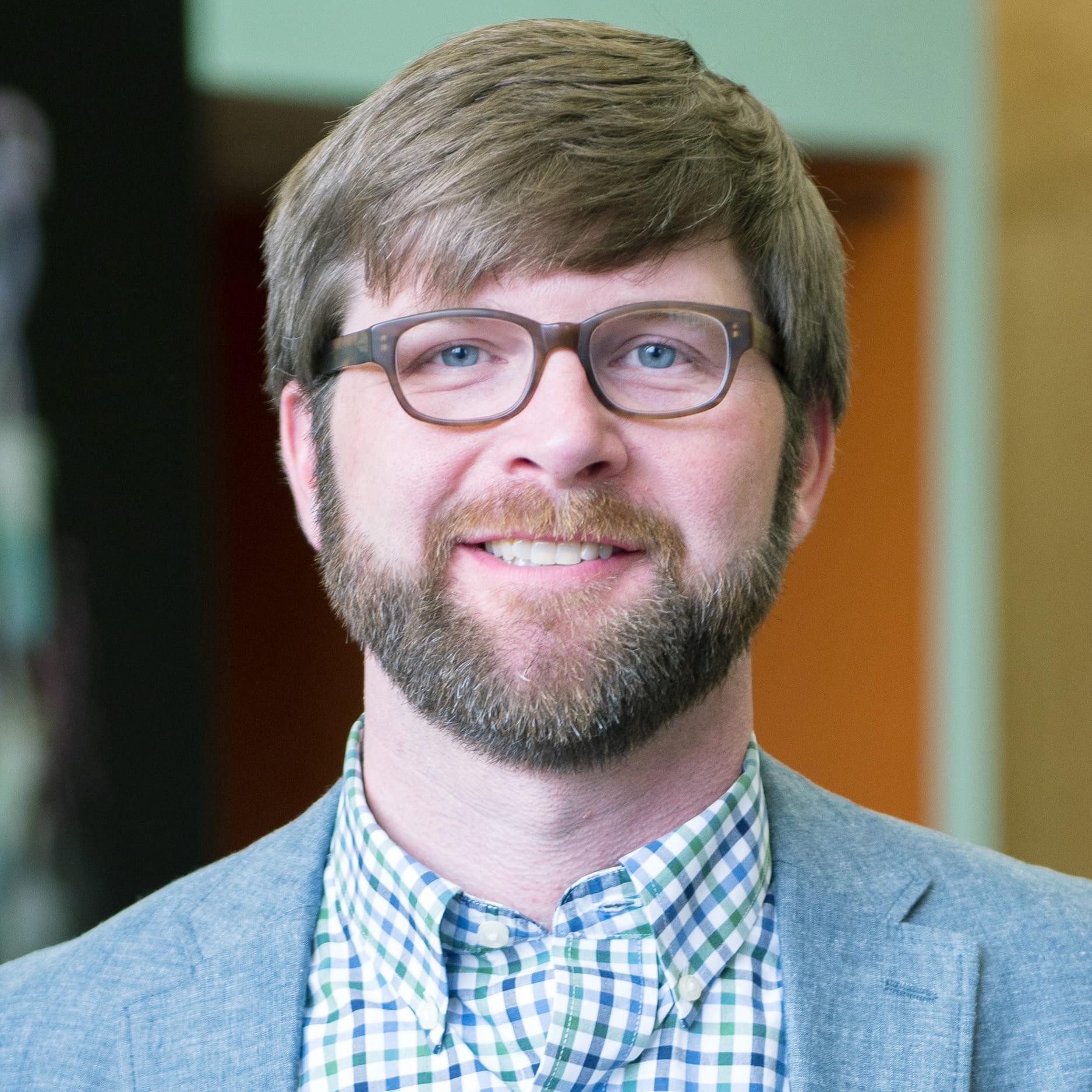 Dr. Matthew Ehlman