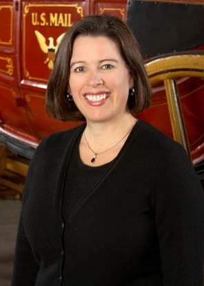 Amanda Weitman