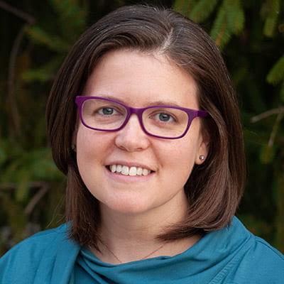 Sarah Nathan, Ph.D.