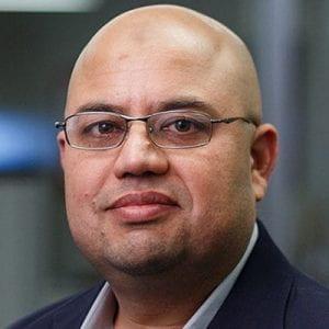 Dr. Shariq Siddiqui