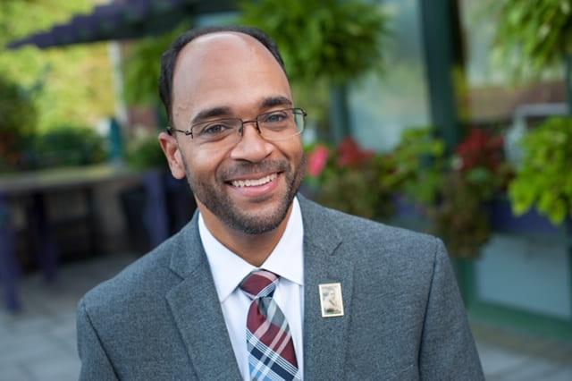 Dr. Tyrone McKinley Freeman