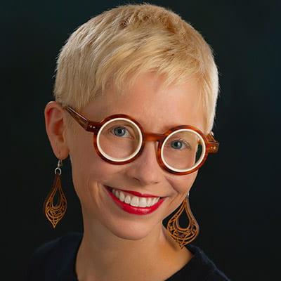 Dr. Catherine Herrold