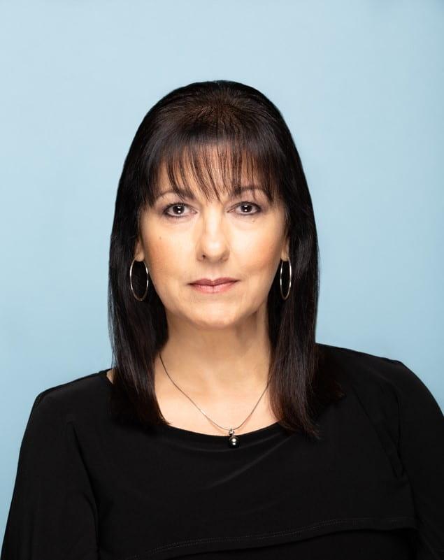 Tania Castroverde Moskalenko