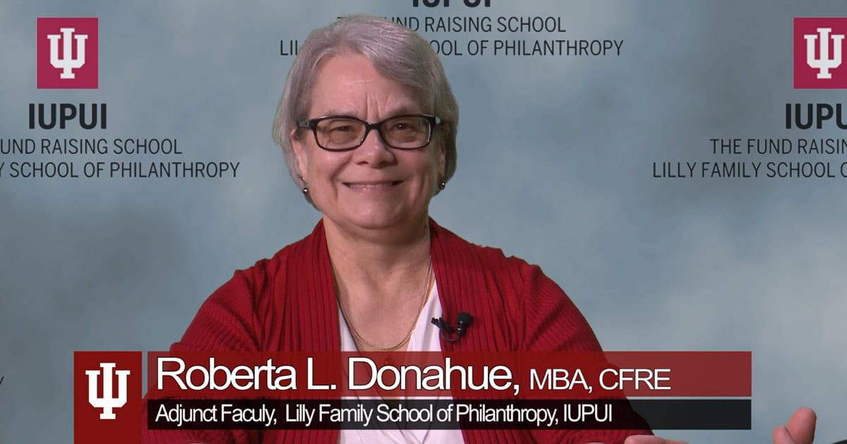 Bobbie Donahue