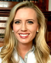 Alexandra Hudson
