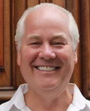 Richard Klopp, Ph.D.'15