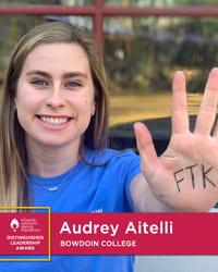 Audrey Aitelli