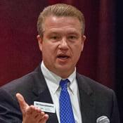 Bill Stanczykiewicz, Ed.D.