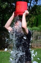 ice bucket challenege