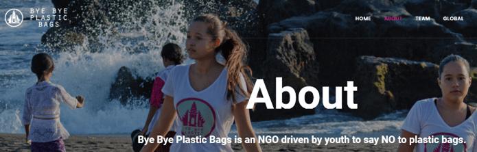 about ocean philanthropy