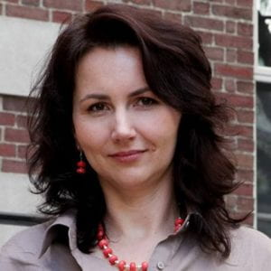 Joanna Nizynska