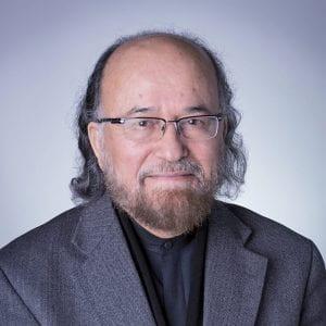 Nazif Shahrani