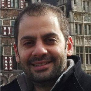 Abdulkader Sinno