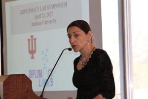 Olga Kalentzidou