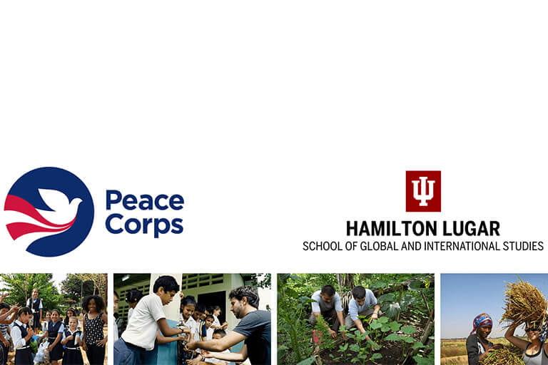 HLS Peace Corps Program
