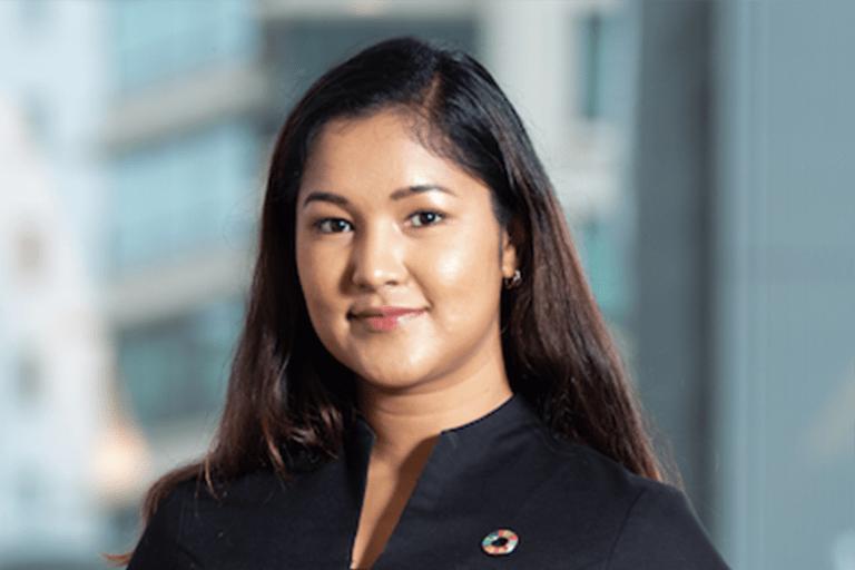 Rohingya Activist Wai Wai Nu to Receive Prestigious Award at Conference on  America's Role in the World® – Hamilton Lugar School News