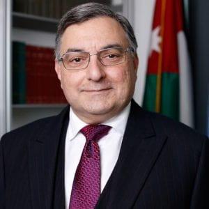 Ambassador Feisal Istrabadi