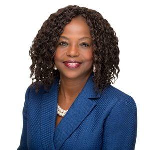 Former U.S. Assistant Secretary of Commerce Nicole Y. Lamb-Hale