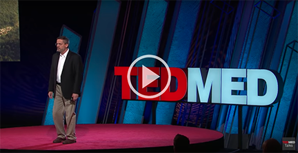 TEDMED Talk Video Link