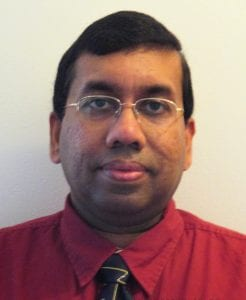 Wasantha Jayawardene