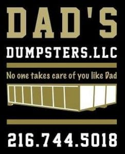 Dad's Dumpsters