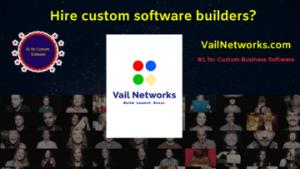 Custom Software Builders