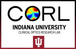 Welcome to CORL! – Clinical Optics Research Lab