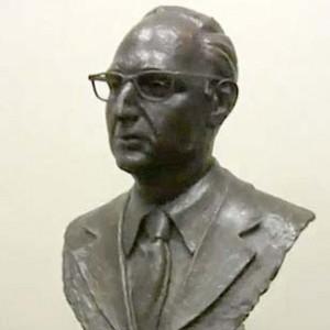 Dr. Ernest Gerkin