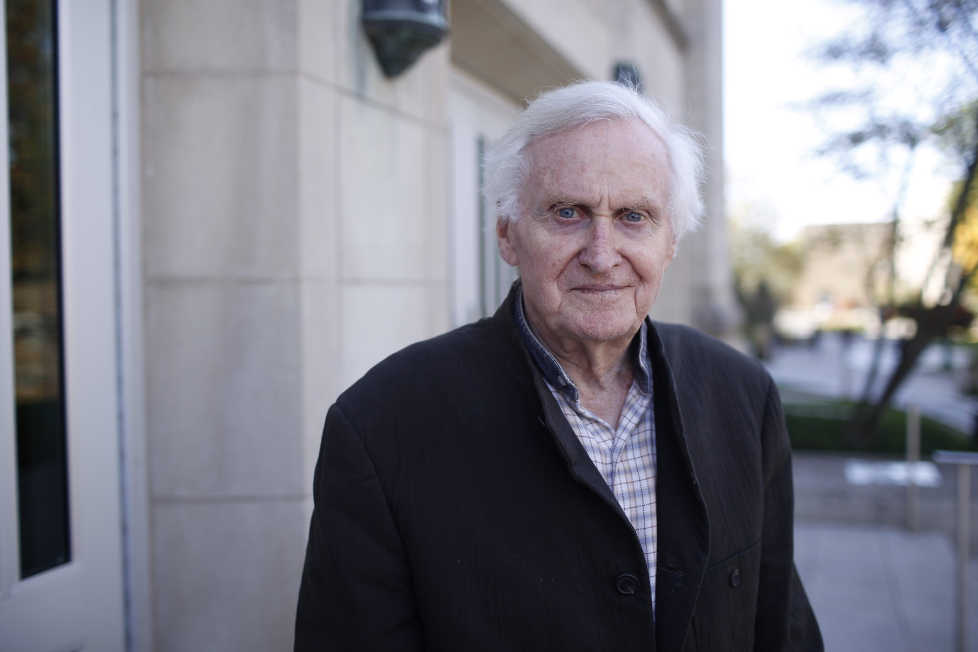 John Boorman visits IU Cinema