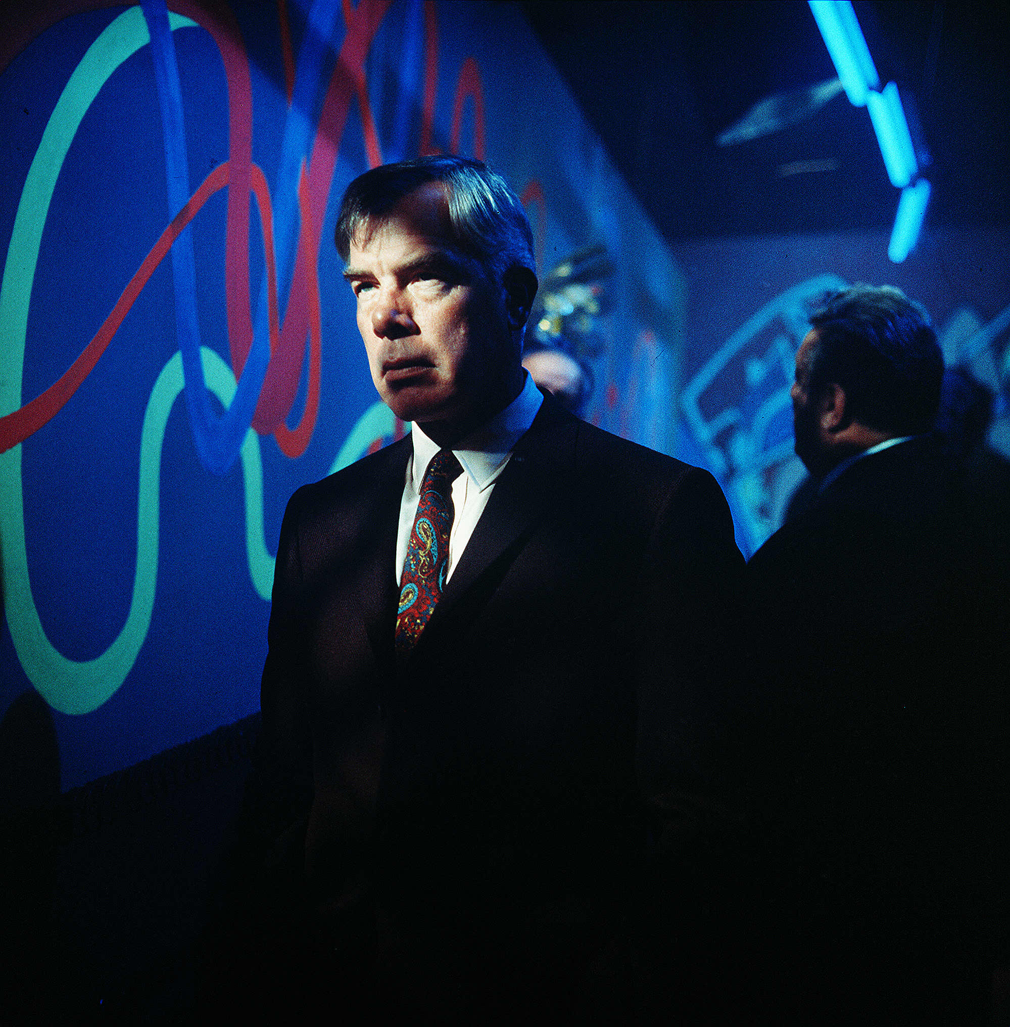 John Boorman's POINT BLANK starring Lee Marvin Credit: [ MGM / THE KOBAL COLLECTION ]