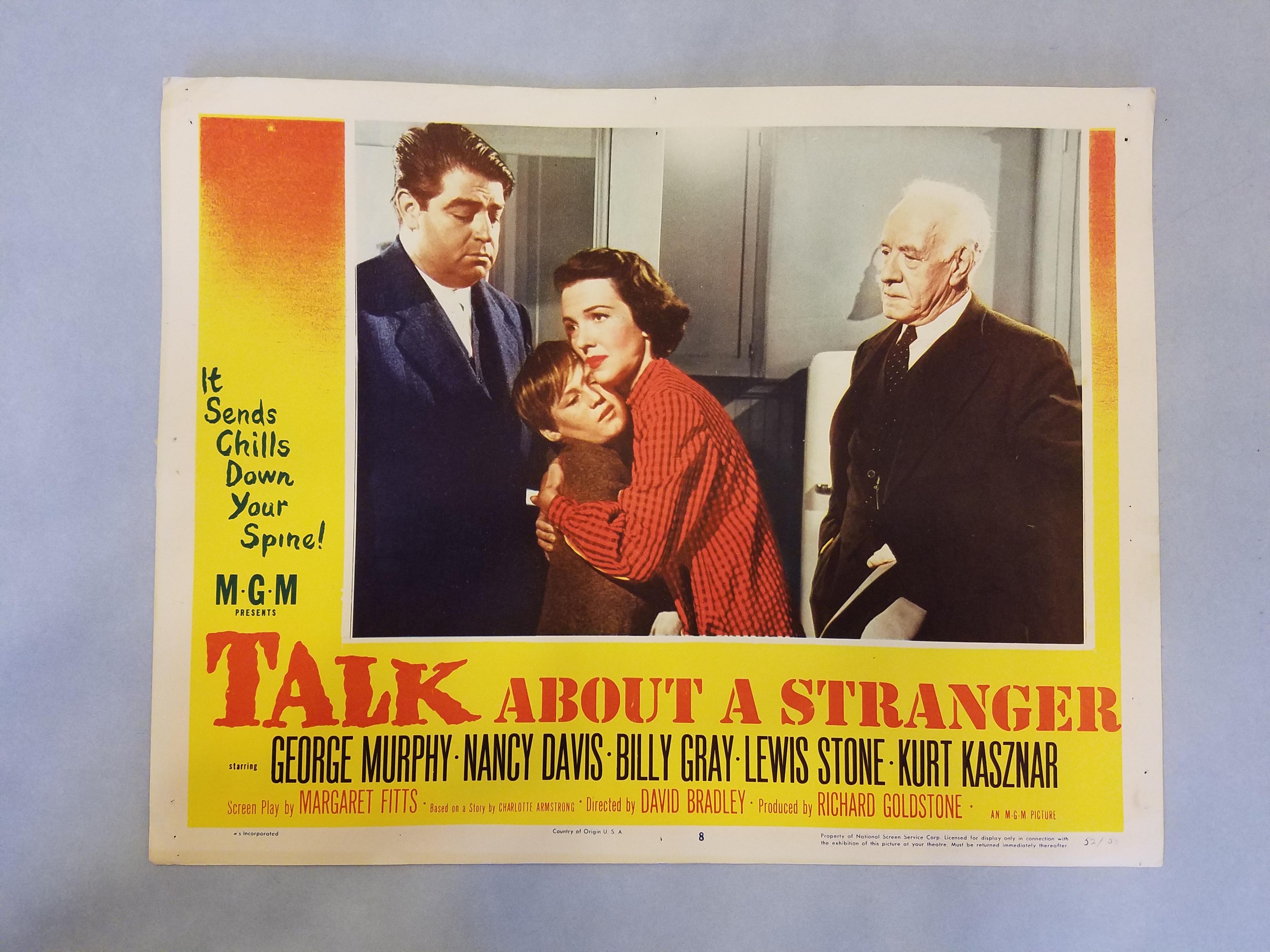 talk-about-a-stranger-poster
