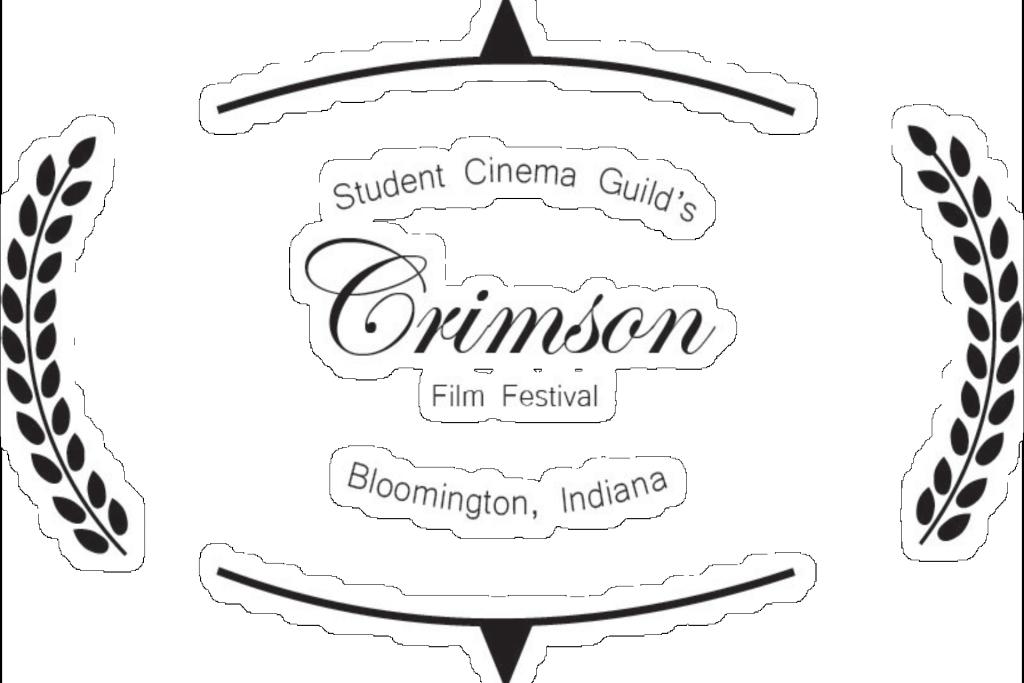 Crimson Film Festival logo