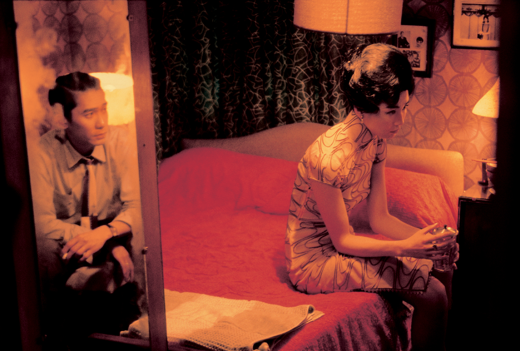 Still image of In the Mood for Love
