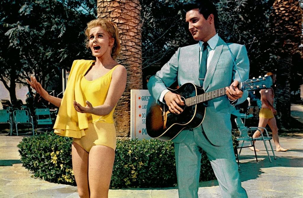 Still Image from Viva Las Vegas