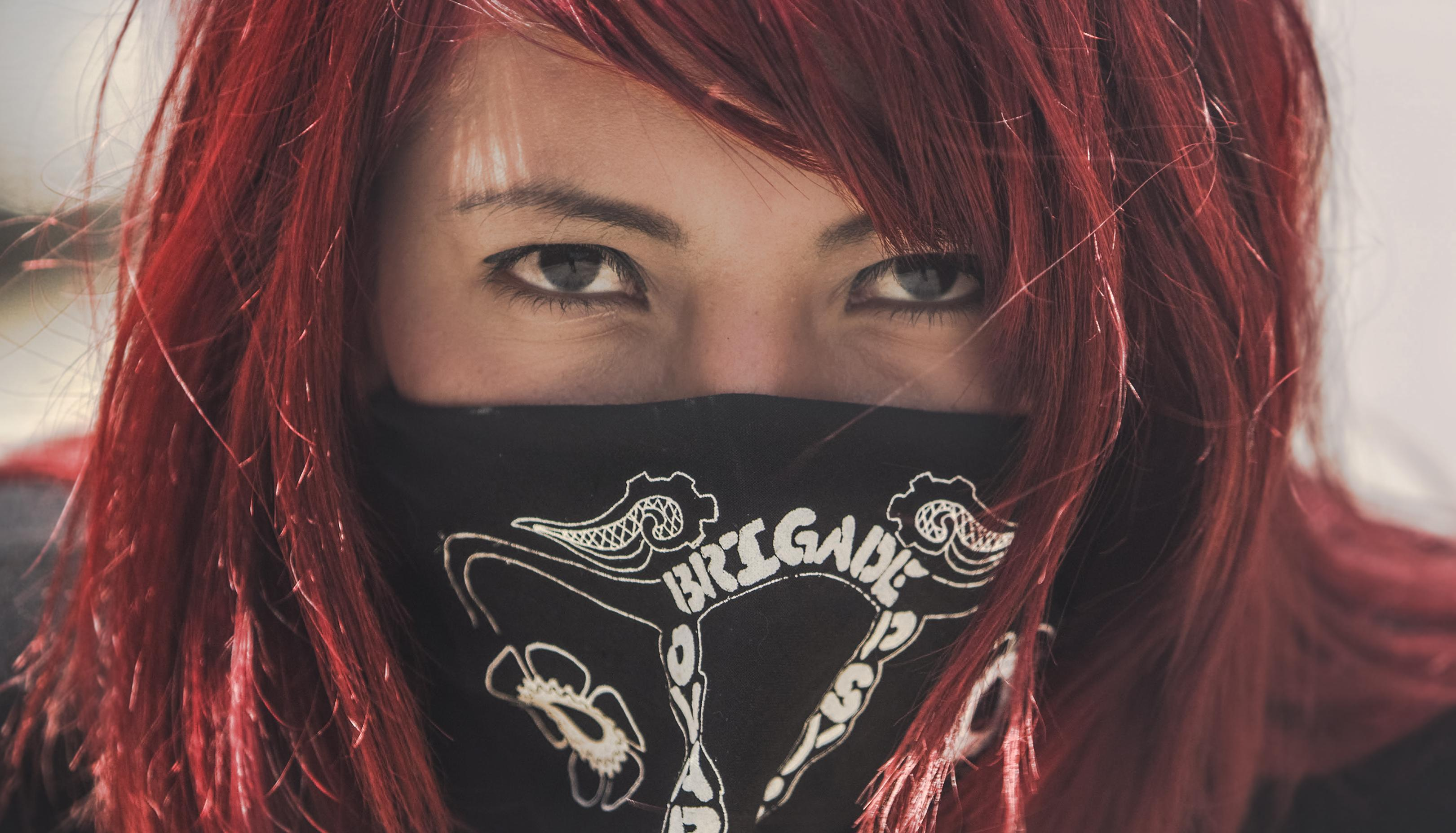 Still image from Ovarian Psycos