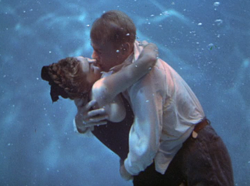 Esther Williams and Van Johnson in Easy to Wed