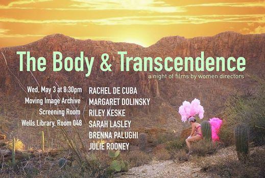 The Body & Transcendence