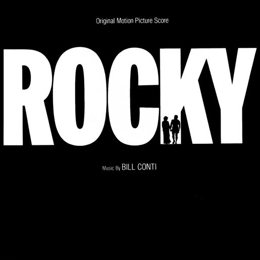 Rocky Header