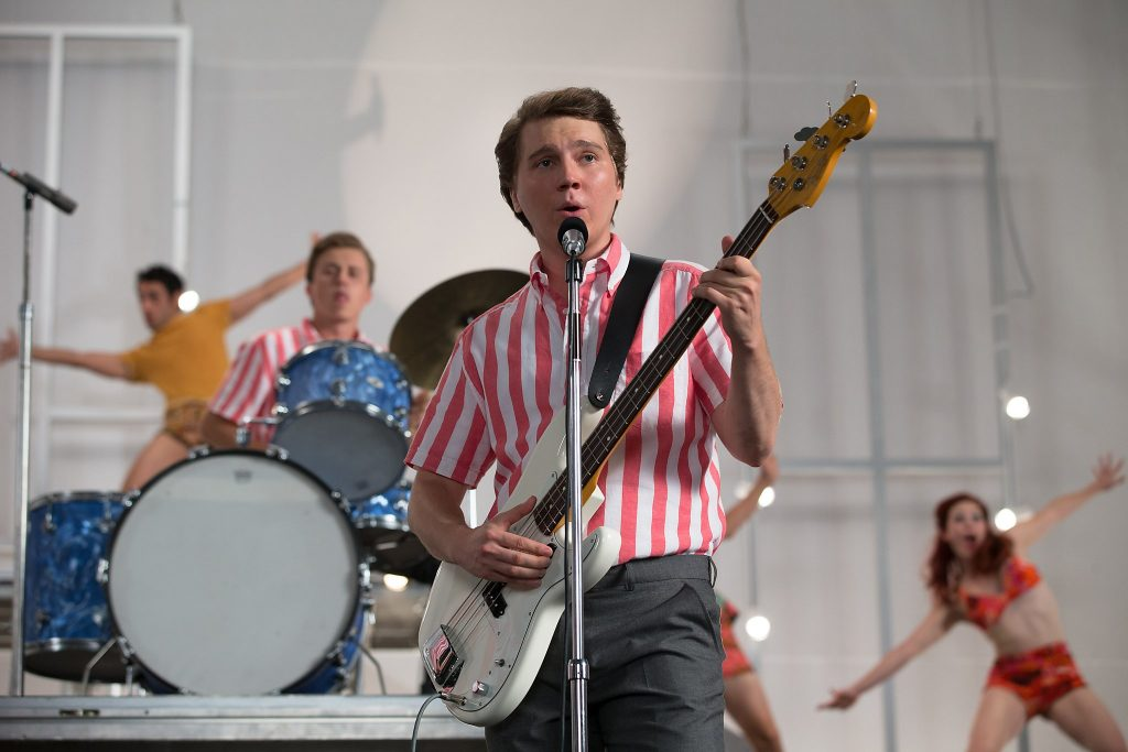 Paul Dano as Brian Wilson in Love & Mercy (2014)
