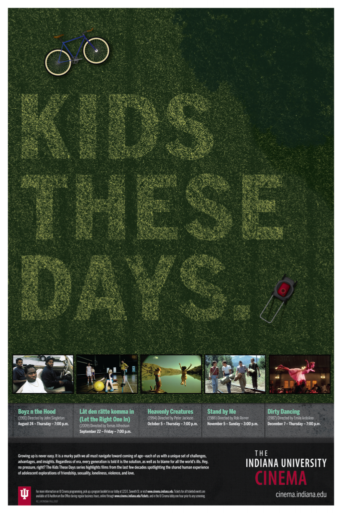 Kids These Days poster