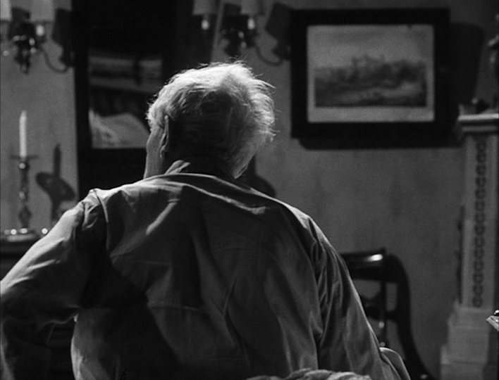 Still from Wild Strawberries