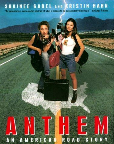 Poster for Anthem