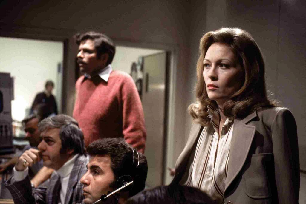Still from Network (1976)
