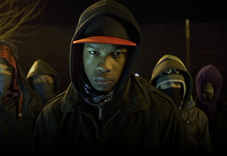 Still from Attack the Block