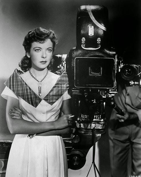Ida Lupino, director