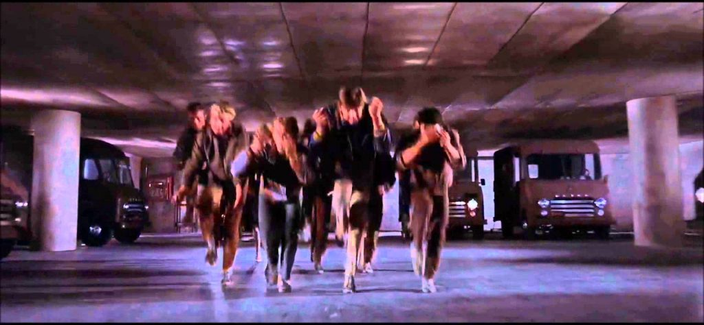 "West Side Story - ""Cool"""