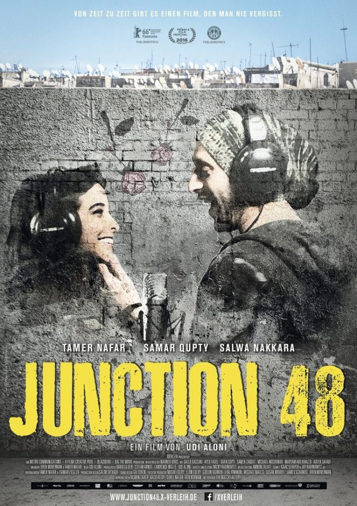 Poster for Junction 48