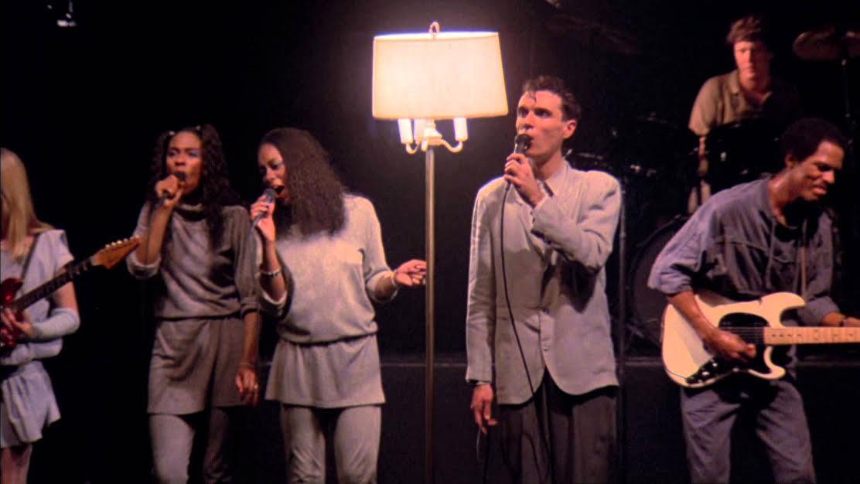 Stop Making Sense (1984)